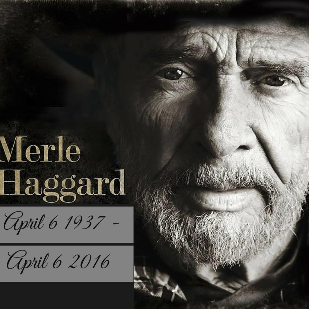 Merle Haggerd12